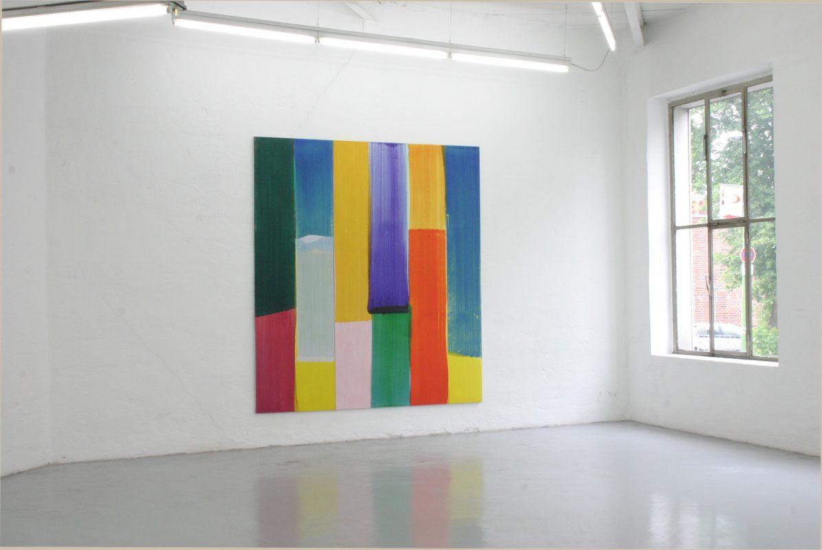 Hans-Willi Notthoff – CARGO – 2008