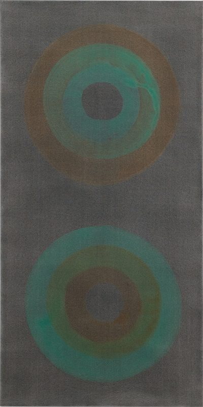 Hans-Willi Notthoff – CASINO – 100x200 cm, Acryl auf Leinwand, 2015