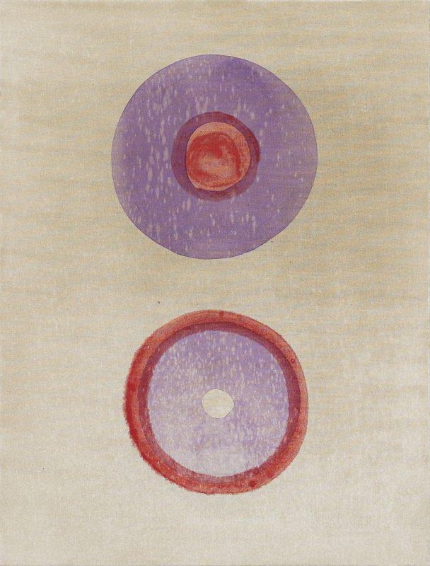 Hans-Willi Notthoff – CASINO – 85x65 cm, Acryl auf Leinwand, 2014